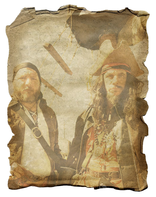 New Orleans Pirate Tours by piratesofthequarter.com